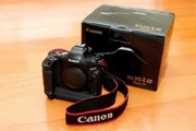 Canon EOS-1D Mark III Digital SLR Camera