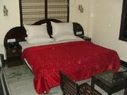 Agra Hotels pleasant stay in Agra to watch the Taj Mahal