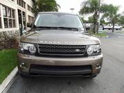 Neatly Used 2012 Land Rover Range Rover Sport HSE