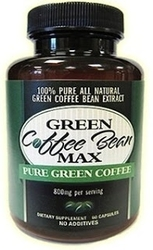 Green Coffee Bean Extract 800mg