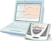 Cardiograph,  doppler,  encephalograph,  miograph,  rheograph,  Shannon