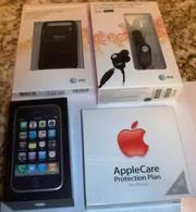 ON SALE :- The Brand New Apple Iphone 4G HD (High Definition) 32GB